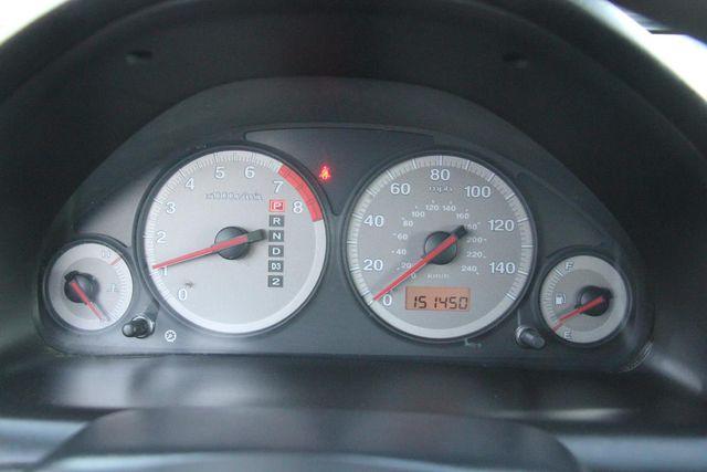 2001 Honda Civic LX Santa Clarita, CA 17
