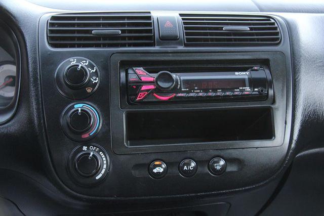 2001 Honda Civic LX Santa Clarita, CA 18