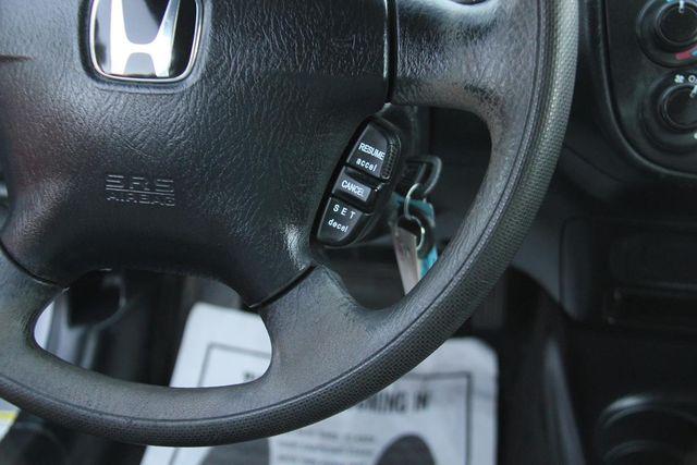 2001 Honda Civic LX Santa Clarita, CA 23