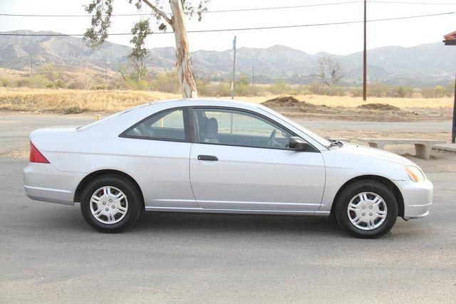 2001 Honda Civic LX Santa Clarita, CA 12
