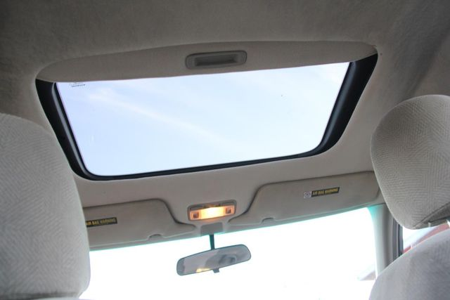2001 Honda Civic EX Santa Clarita, CA 25