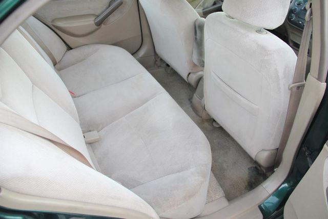 2001 Honda Civic EX Santa Clarita, CA 17
