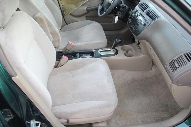 2001 Honda Civic EX Santa Clarita, CA 15