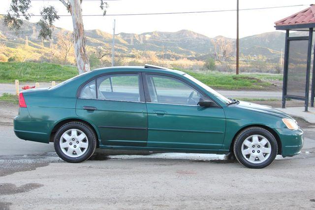 2001 Honda Civic EX Santa Clarita, CA 12
