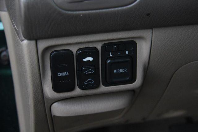 2001 Honda Civic EX Santa Clarita, CA 26