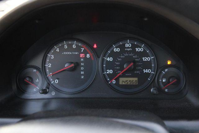 2001 Honda Civic EX Santa Clarita, CA 18