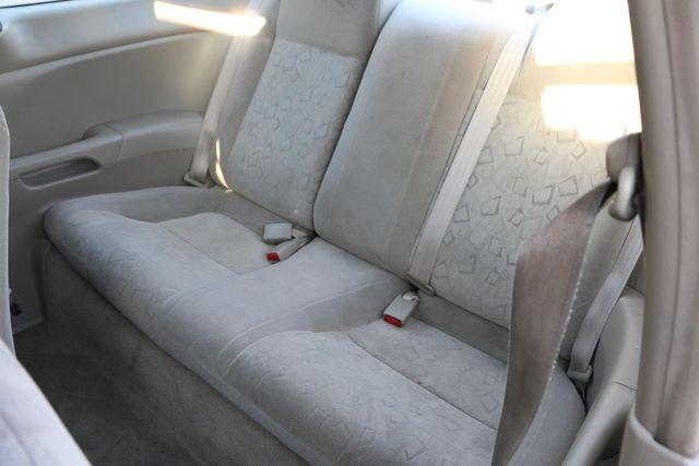 2001 Honda Civic EX Santa Clarita, CA 14