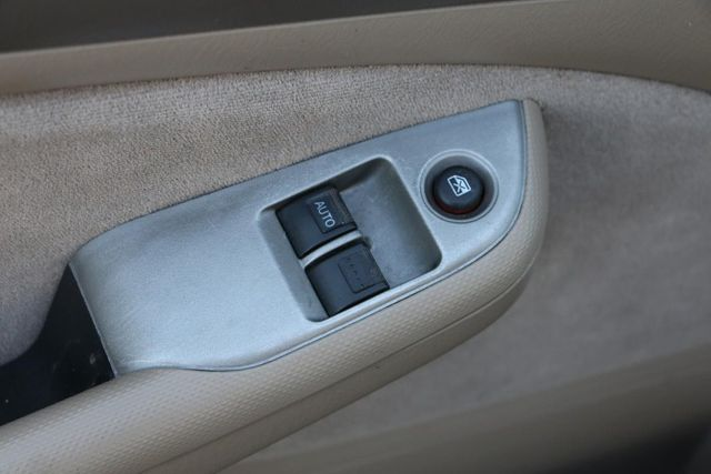 2001 Honda Civic EX Santa Clarita, CA 22