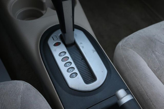 2001 Honda Civic EX Santa Clarita, CA 19