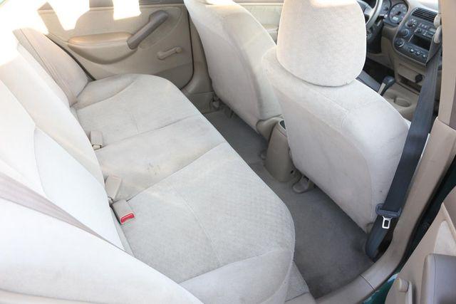 2001 Honda Civic DX Santa Clarita, CA 16