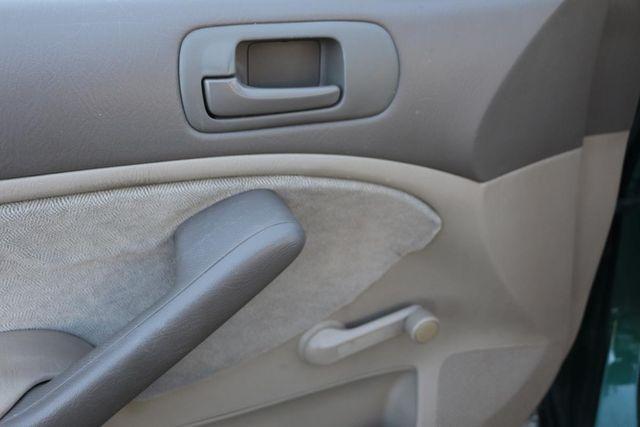 2001 Honda Civic DX Santa Clarita, CA 21