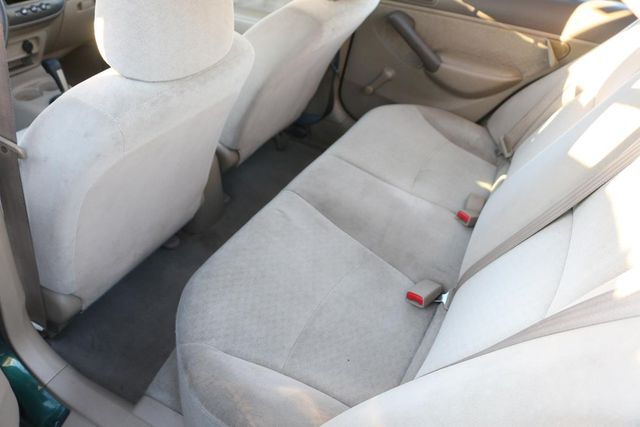 2001 Honda Civic DX Santa Clarita, CA 15