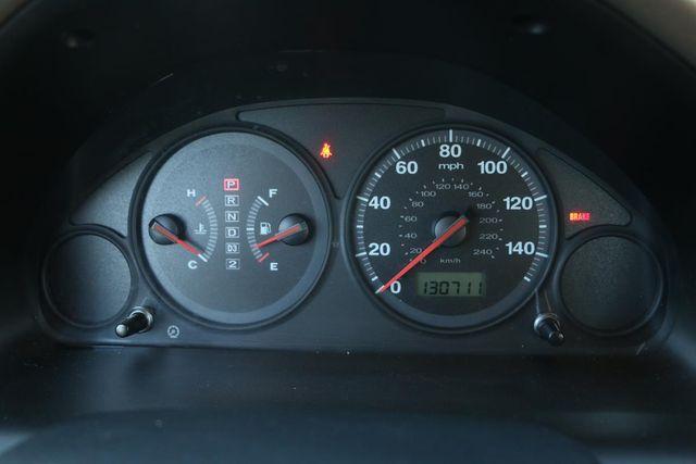 2001 Honda Civic DX Santa Clarita, CA 19