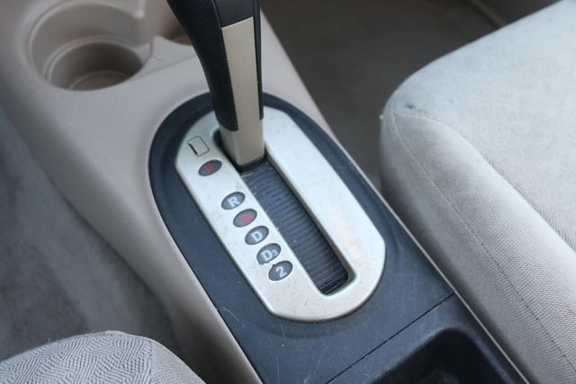 2001 Honda Civic DX Santa Clarita, CA 20