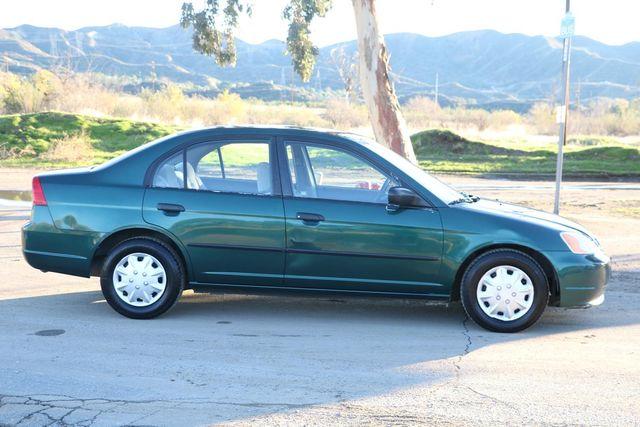 2001 Honda Civic DX Santa Clarita, CA 12