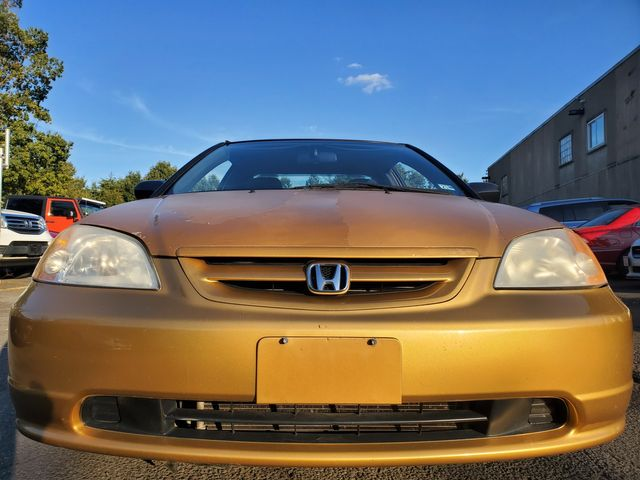 2001 Honda Civic LX in Sterling, VA 20166