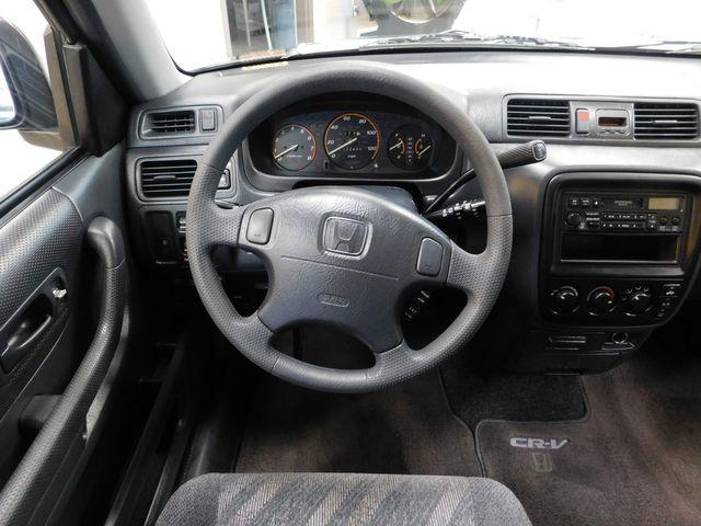2001 Honda CR-V LX in Airport Motor Mile ( Metro Knoxville ), TN 37777
