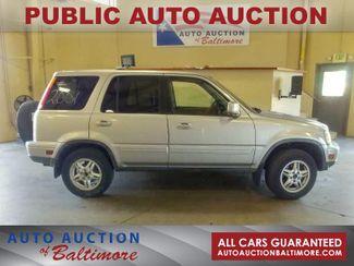 2001 Honda CR-V SE | JOPPA, MD | Auto Auction of Baltimore  in Joppa MD