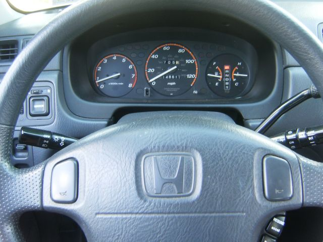 2001 Honda CR-V EX 4WD in West Chester, PA 19382