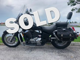 2001 Honda VT750 in Dania Beach , Florida 33004