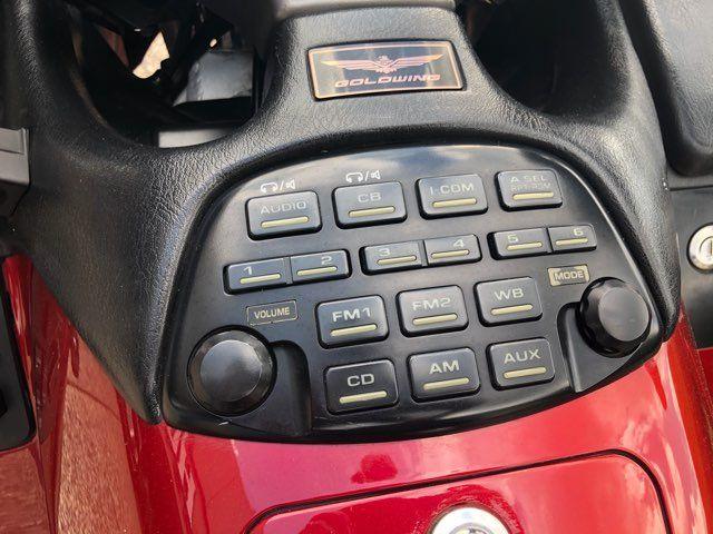 2001 Honda Goldwing in McKinney, TX 75070