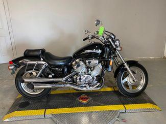 2001 Honda MAGNA VF750C1 in Ft. Worth, TX 76140