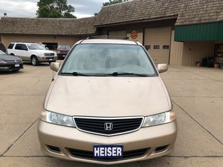 2001 Honda Odyssey EX ONLY 88000 Miles  city ND  Heiser Motors  in Dickinson, ND