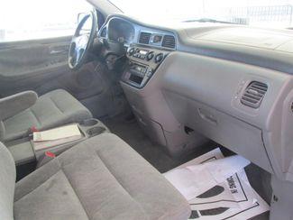 2001 Honda Odyssey EX Gardena, California 7