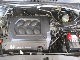 2001 Honda Odyssey EX Gardena, California 13