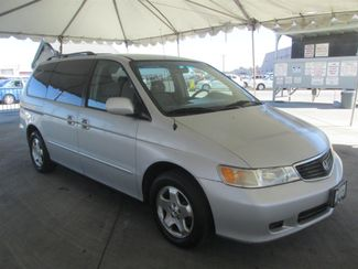 2001 Honda Odyssey EX Gardena, California 3