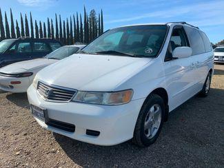 2001 Honda Odyssey EX w/Navigation in Orland, CA 95963