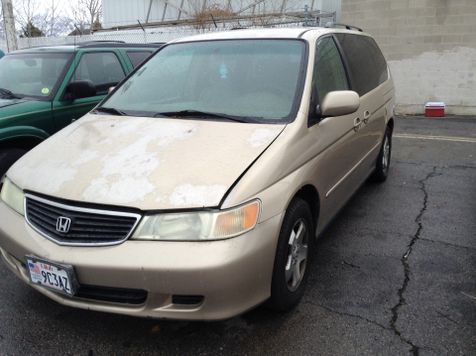 2001 Honda Odyssey EX in Salt Lake City, UT
