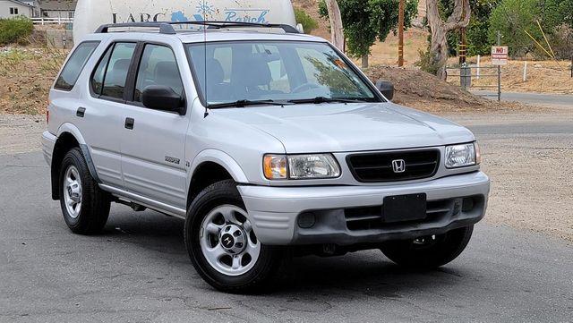 2001 Honda Passport EX Santa Clarita, CA 3