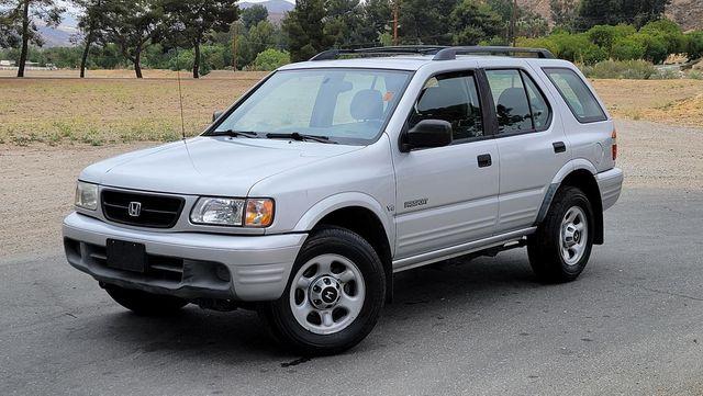2001 Honda Passport EX Santa Clarita, CA 1