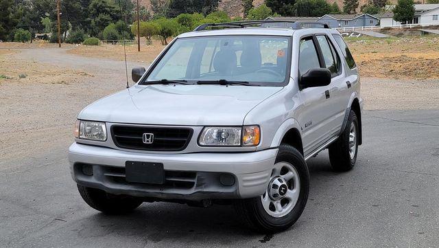 2001 Honda Passport EX Santa Clarita, CA 4