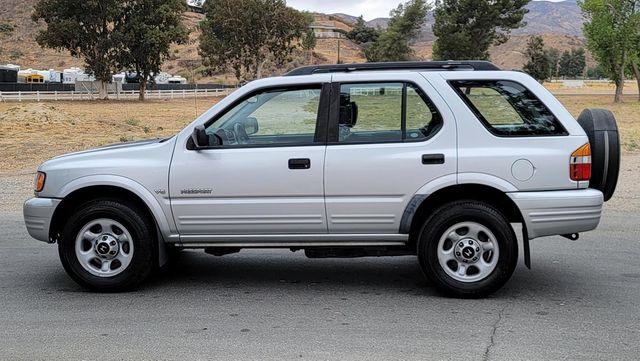 2001 Honda Passport EX Santa Clarita, CA 11