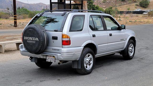 2001 Honda Passport EX Santa Clarita, CA 6