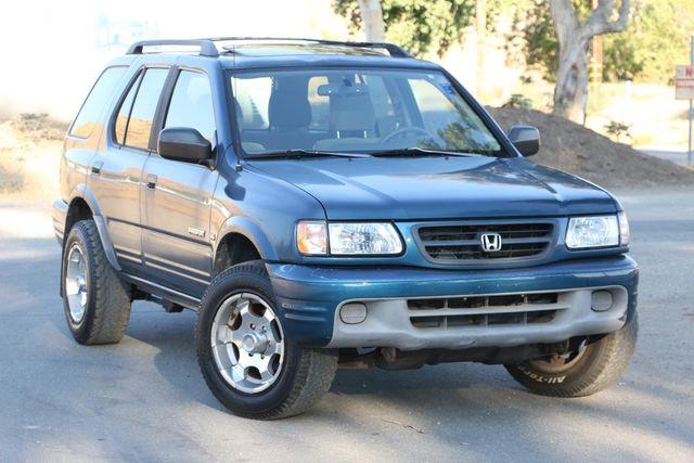 2001 Honda Passport LX Santa Clarita, CA 3