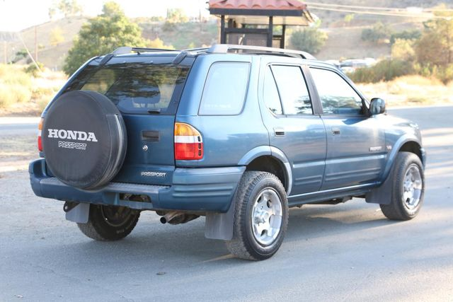 2001 Honda Passport LX Santa Clarita, CA 6