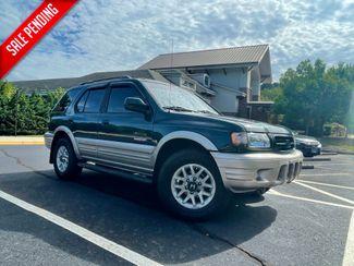 2001 Honda Passport EX w/Luxury Pkg in Suwanee, GA 30024