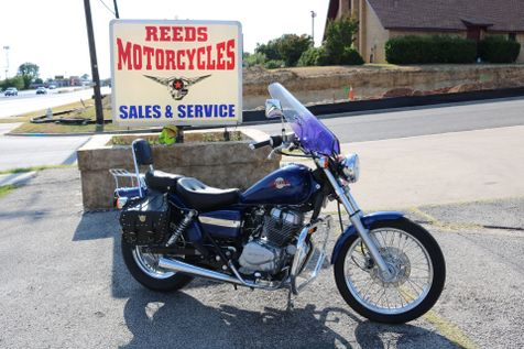 2001 Honda Rebel 250  | Hurst, Texas | Reed's Motorcycles in Hurst, Texas