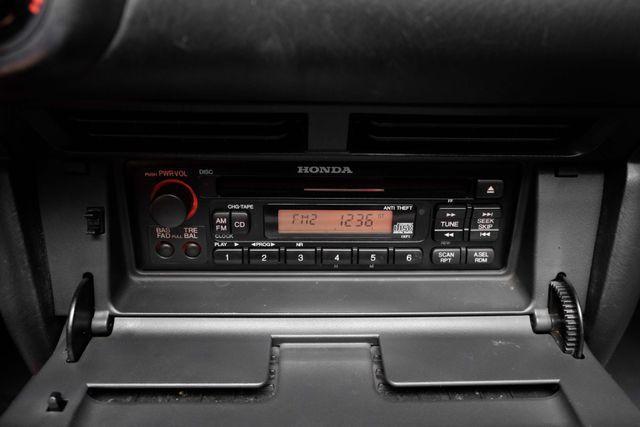 2001 Honda S2000 in Addison TX, 75001