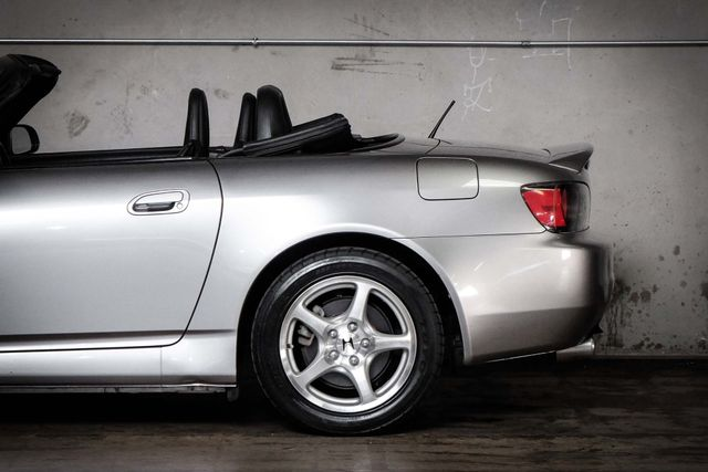 2001 Honda S2000 in Addison, TX 75001