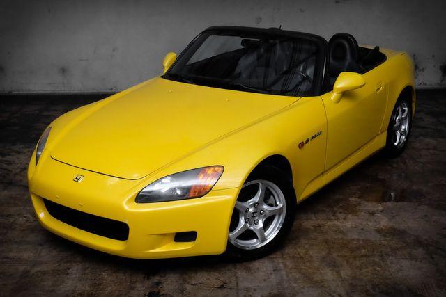 2001 Honda S2000 in Addison, TX 75001