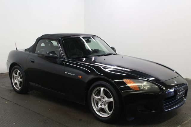 2001 Honda S2000 in Cincinnati, OH 45240