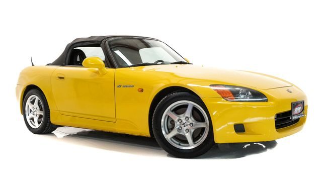 2001 Honda S2000 in Dallas, TX 75229