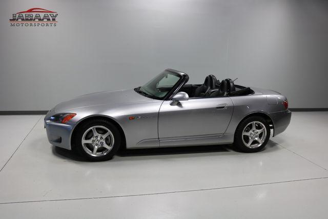 2001 Honda S2000 Merrillville, Indiana 31
