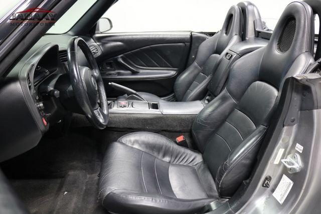 2001 Honda S2000 Merrillville, Indiana 10