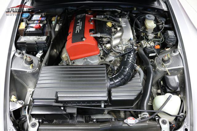 2001 Honda S2000 Merrillville, Indiana 5