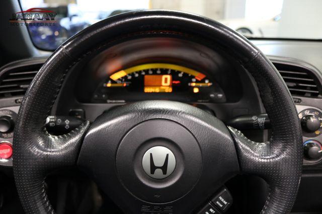 2001 Honda S2000 Merrillville, Indiana 15